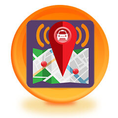Fleet Vehicle Tracking For Employee Monitoring in Staffordshire