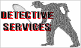 Staffordshire Private Detective Services